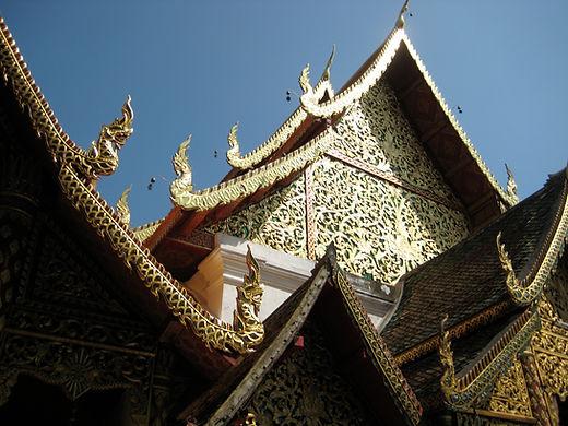 Thai Massage in Gresham and Portland, Oregon
