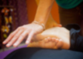 Thai Massage in Portland and Gresham