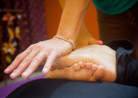 Thai Massage in Portland and Gresham
