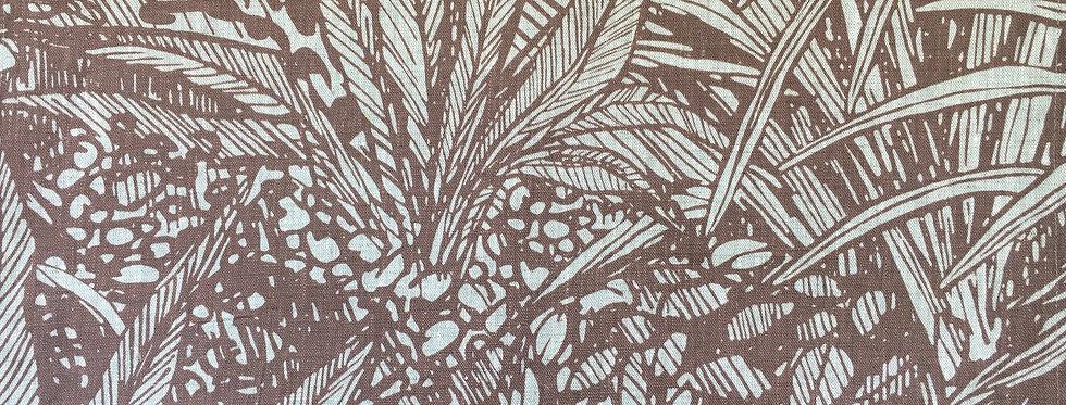 Jungle Linen col.Blush