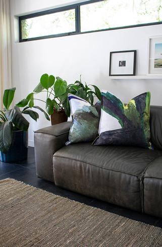 Waderland Cushions