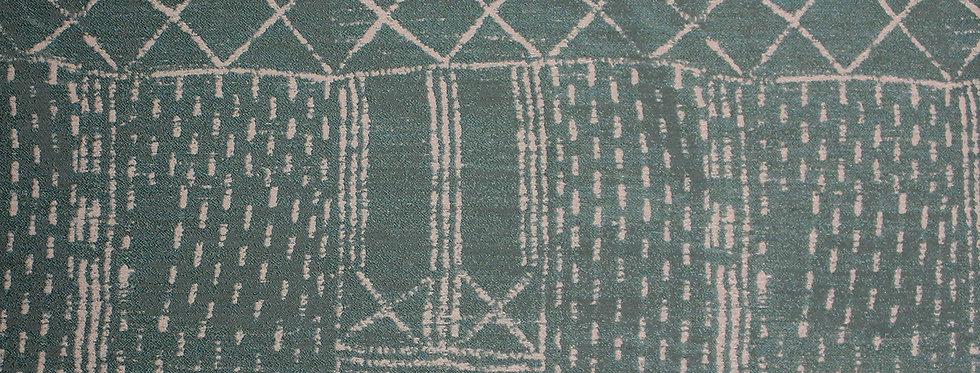 Sand Patterns col. Aqua