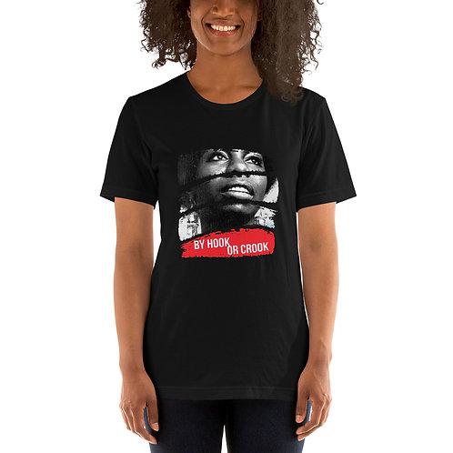 Ms. Nina Short-Sleeve Unisex T-Shirt