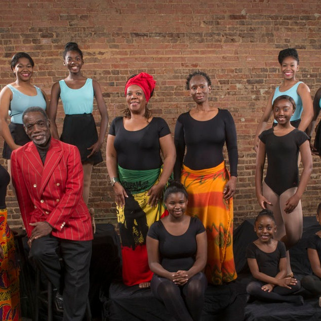 Black Dancers & Choreographers Conference