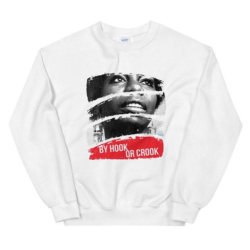 Ms. Nina Unisex Sweatshirt