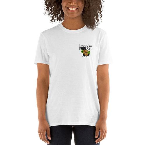 OG Fist Logo Short-Sleeve Unisex T-Shirt