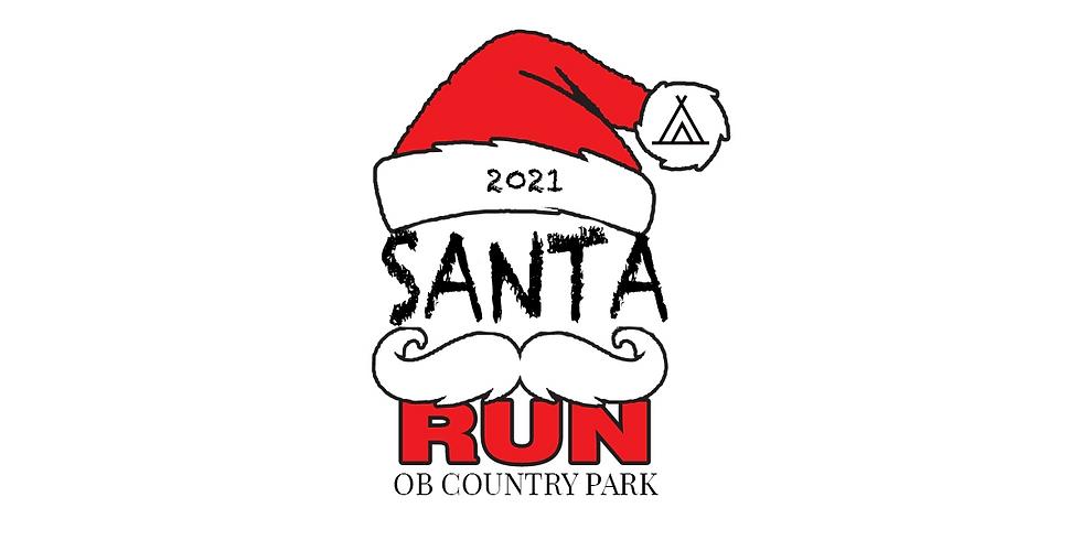 OB Santa Run 2021
