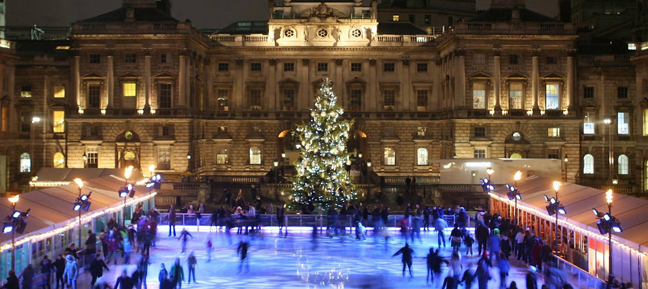 natural history museum ice rink night.jp