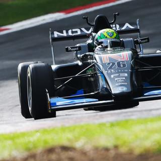 BRDC British F3