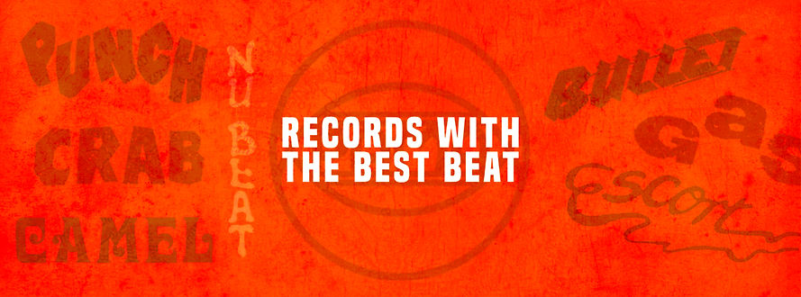 Pama - Records With The Best Beat Websit
