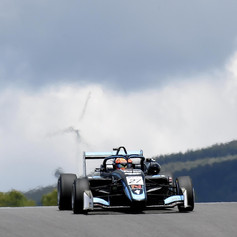Louis Foster Racing