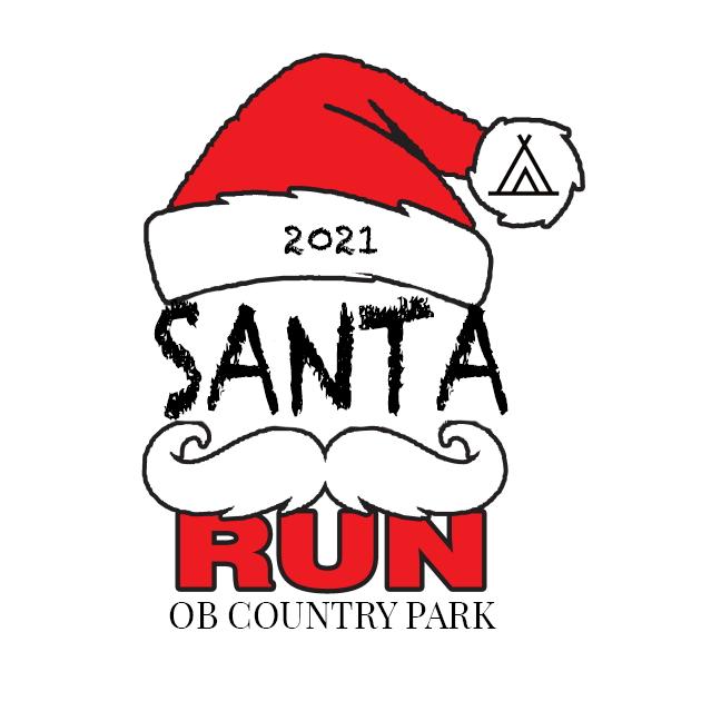 OB Santa Run 2021!