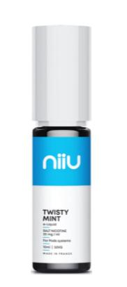 Salt Nic Eliquids 10ml 20mg