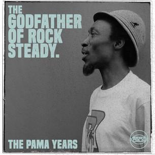 The Pama Years