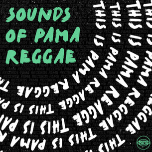 Sounds of Pama on Spotify