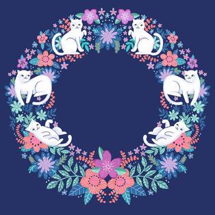 Blue cat wreath.jpg