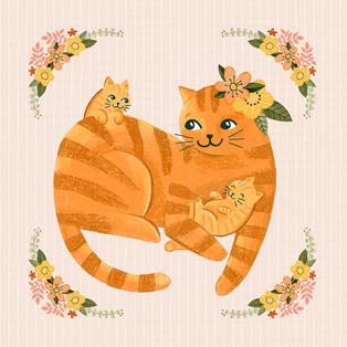 Cat floral doodle3_web.jpg