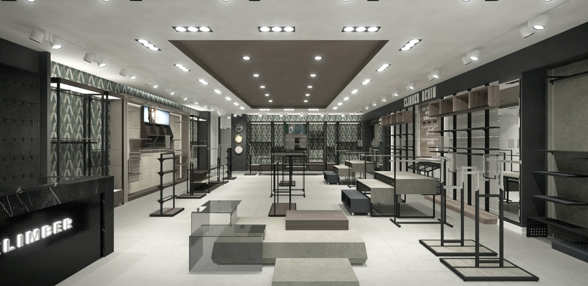 Climber - Fashion Store Shop Design-1.jp