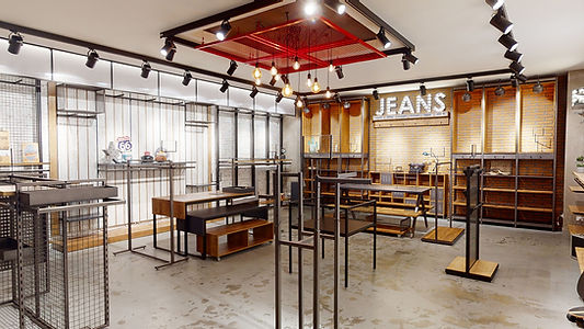 Shopline Germany Showroom