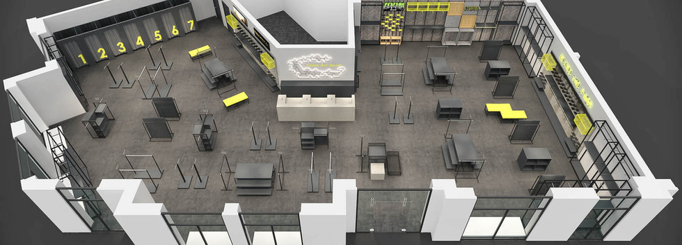Team Sport - Sports Store Shop Design-7.