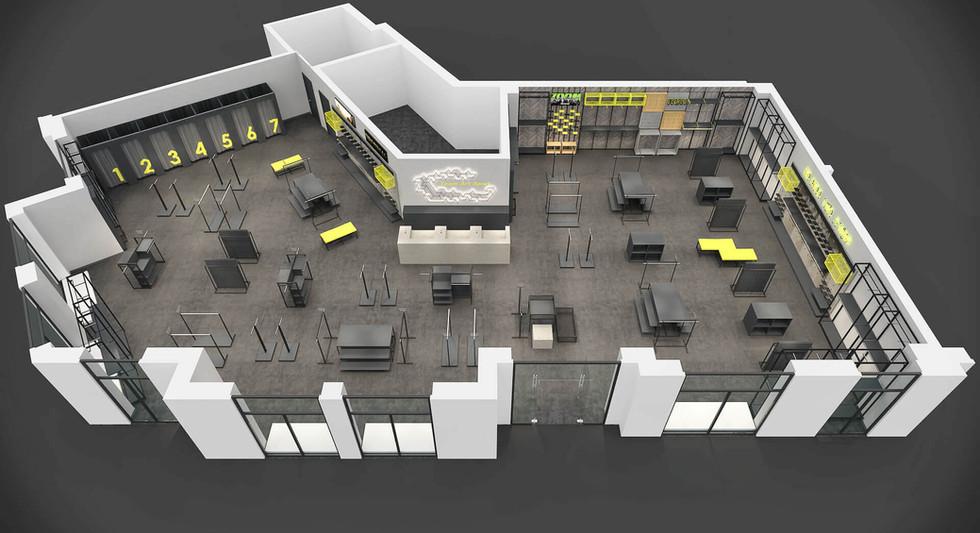 Team Sport - Sports Store Shop Design-7.