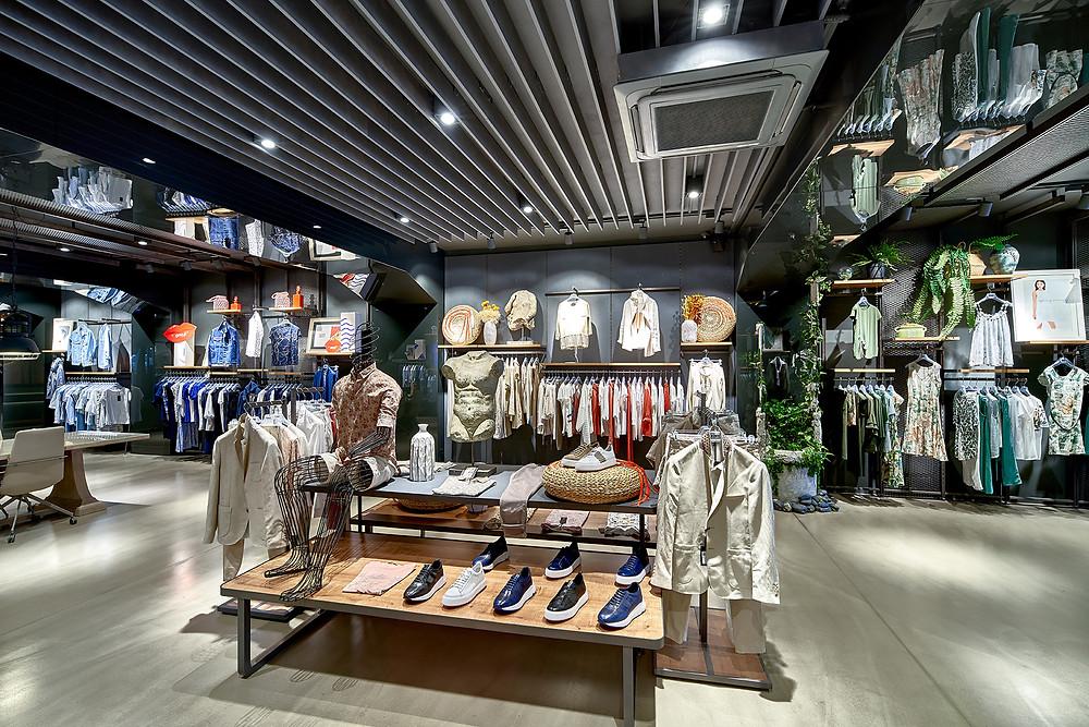 retail store design, shop design, shopfitting