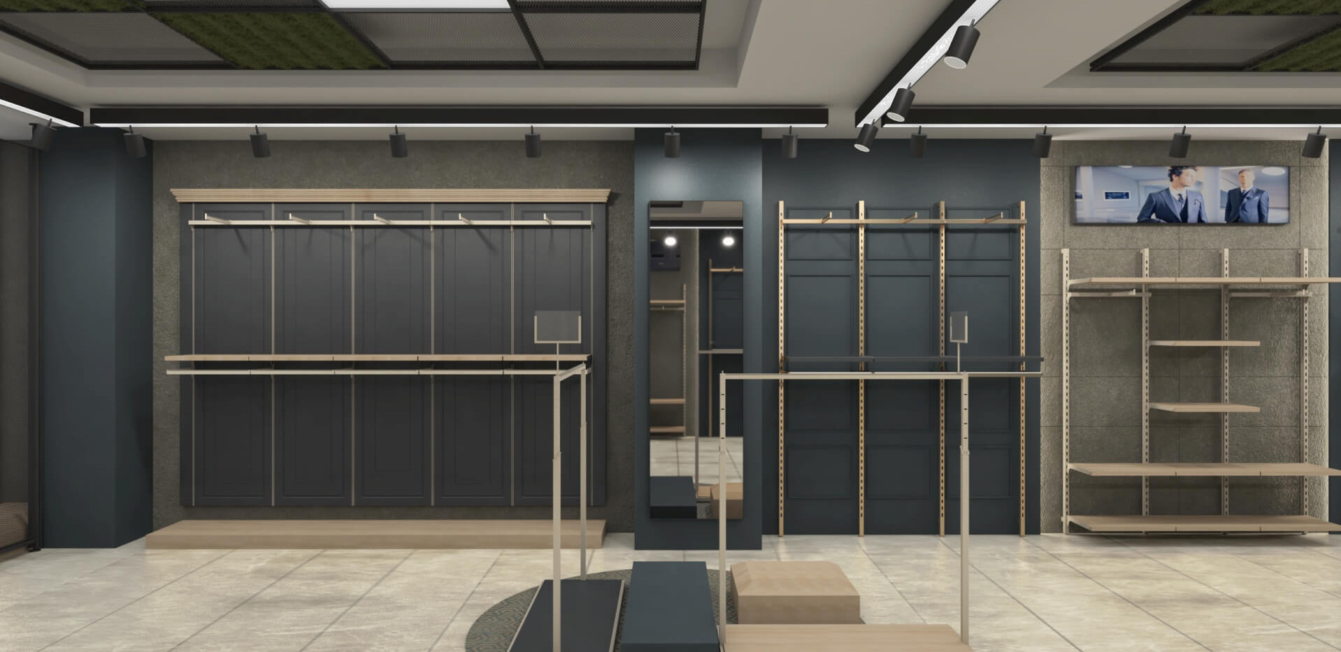 Giotelli - Fashion Store Shop Design-3.j