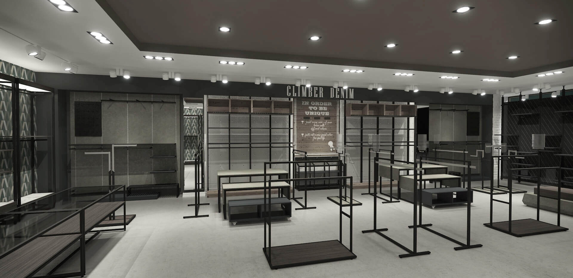 Climber - Fashion Store Shop Design-5.jp
