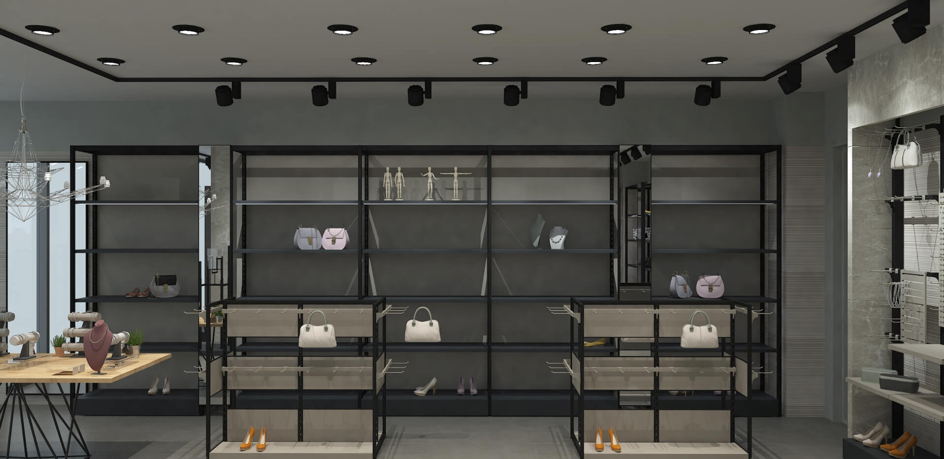 Corso - Shoes Store Shop Design-4.jpg