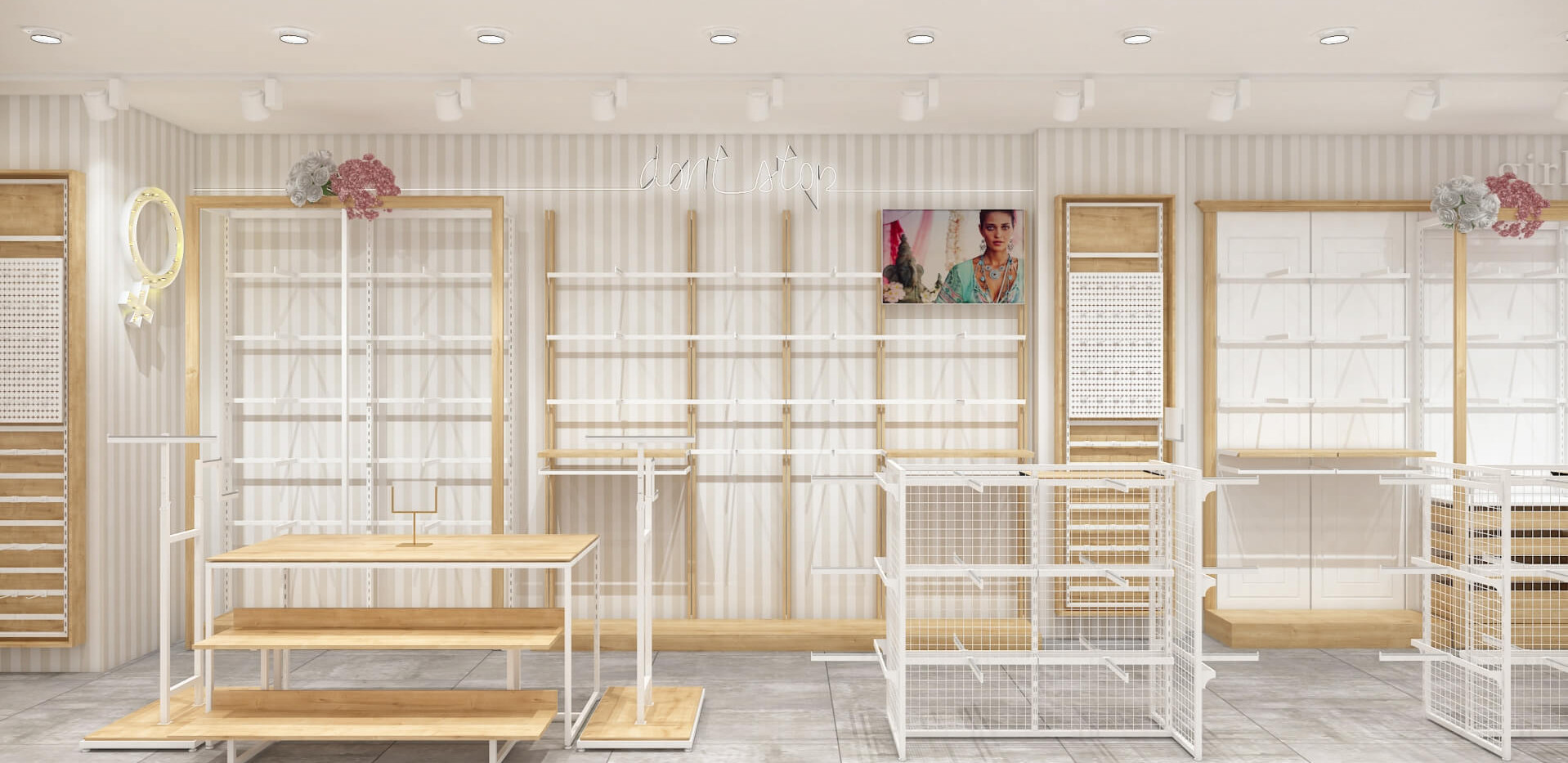 Rosabella - Fashion Store Shop Design-4.