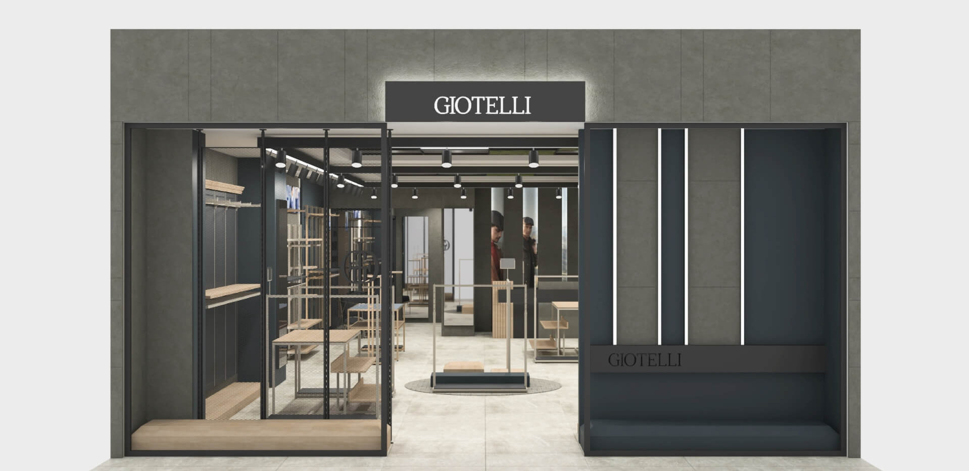 Giotelli - Fashion Store Shop Design-4.j