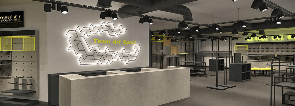 Team Sport - Sports Store Shop Design-1.