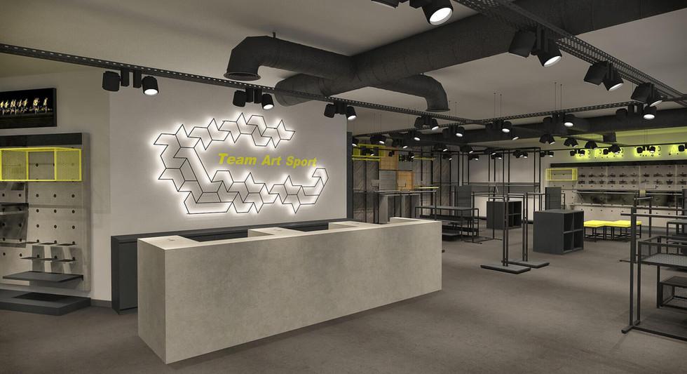 Team Sport - Sports Store Shop Design-1.