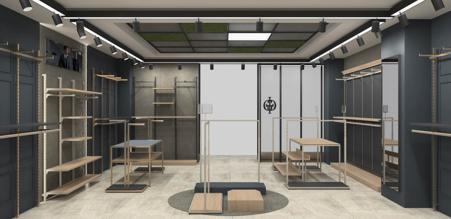 Giotelli - Fashion Store Shop Design-2.j