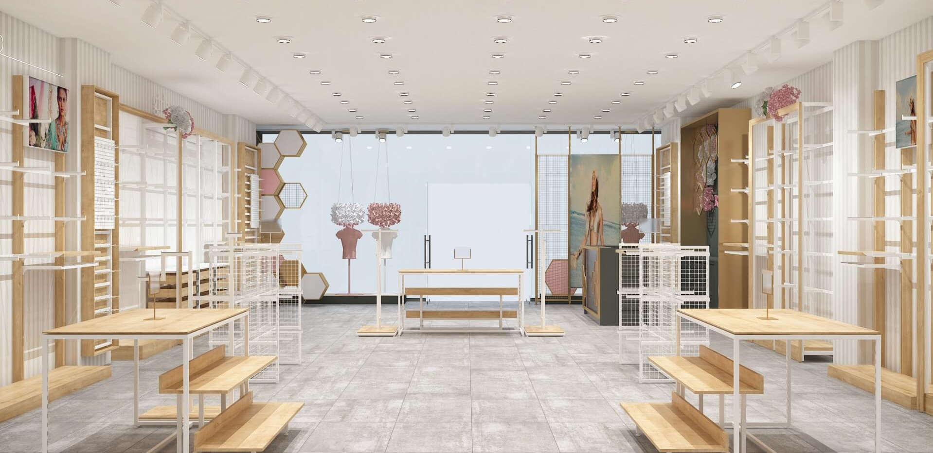 Rosabella - Fashion Store Shop Design-5.