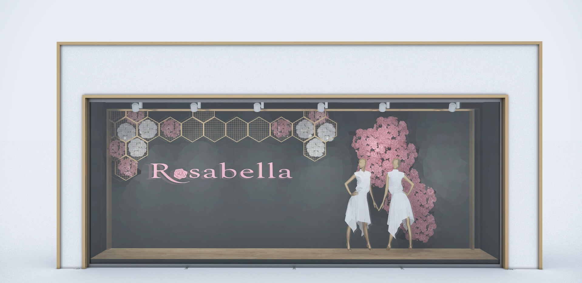 Rosabella - Fashion Store Shop Design-7.