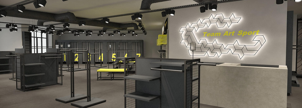 Team Sport - Sports Store Shop Design-3.