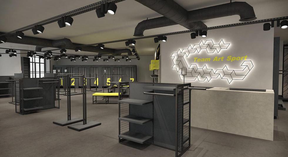Team Sport - Sports Store Shop Design-3.