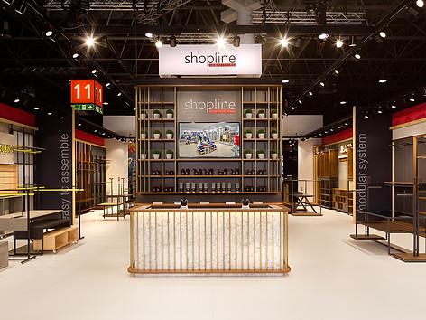 EuroShop 2020 Mağaza Dekorasyonu Standımız