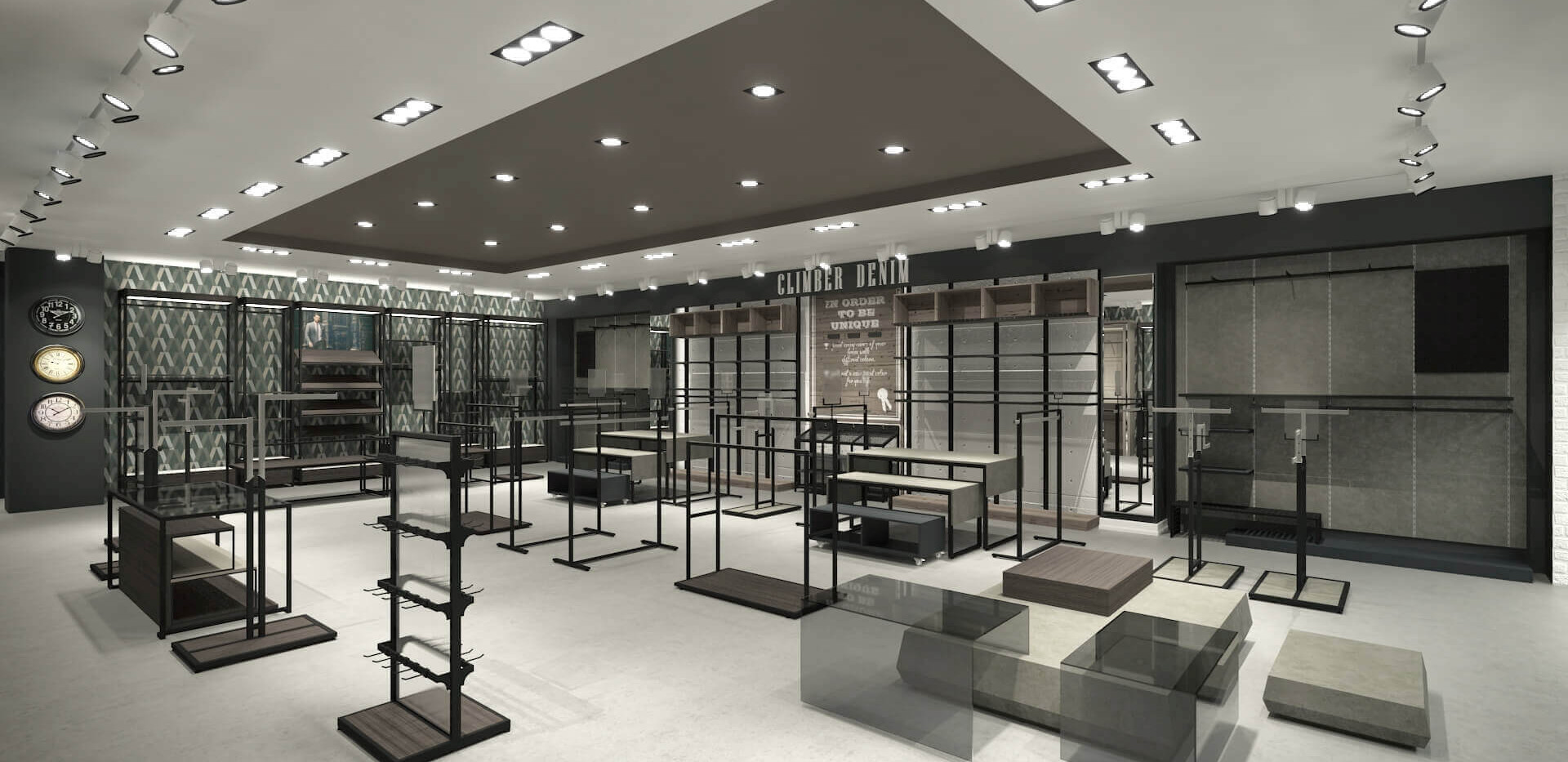 Climber - Fashion Store Shop Design-2.jp
