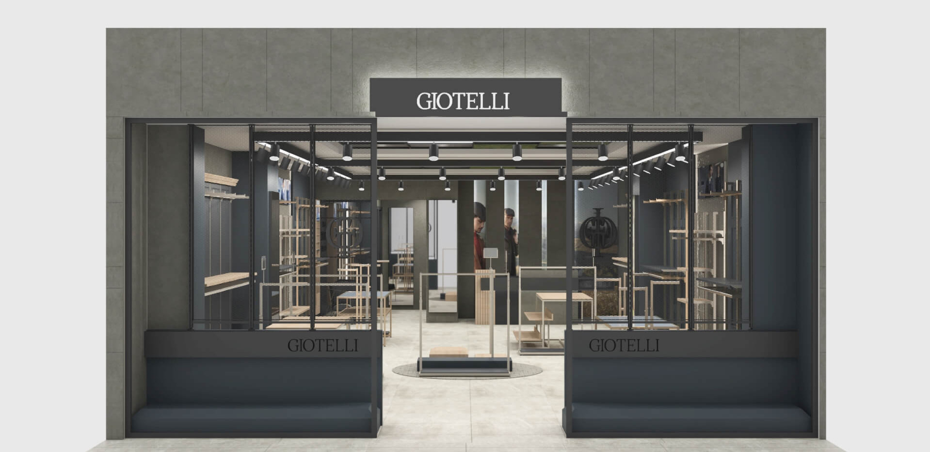 Giotelli - Fashion Store Shop Design-6.j