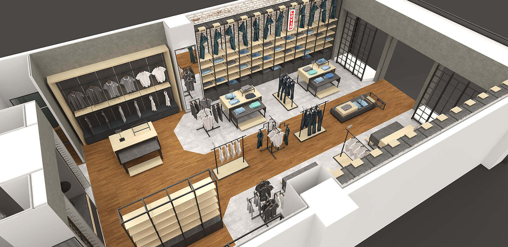 Dequell - Denim Store Shop Design-10.jpg
