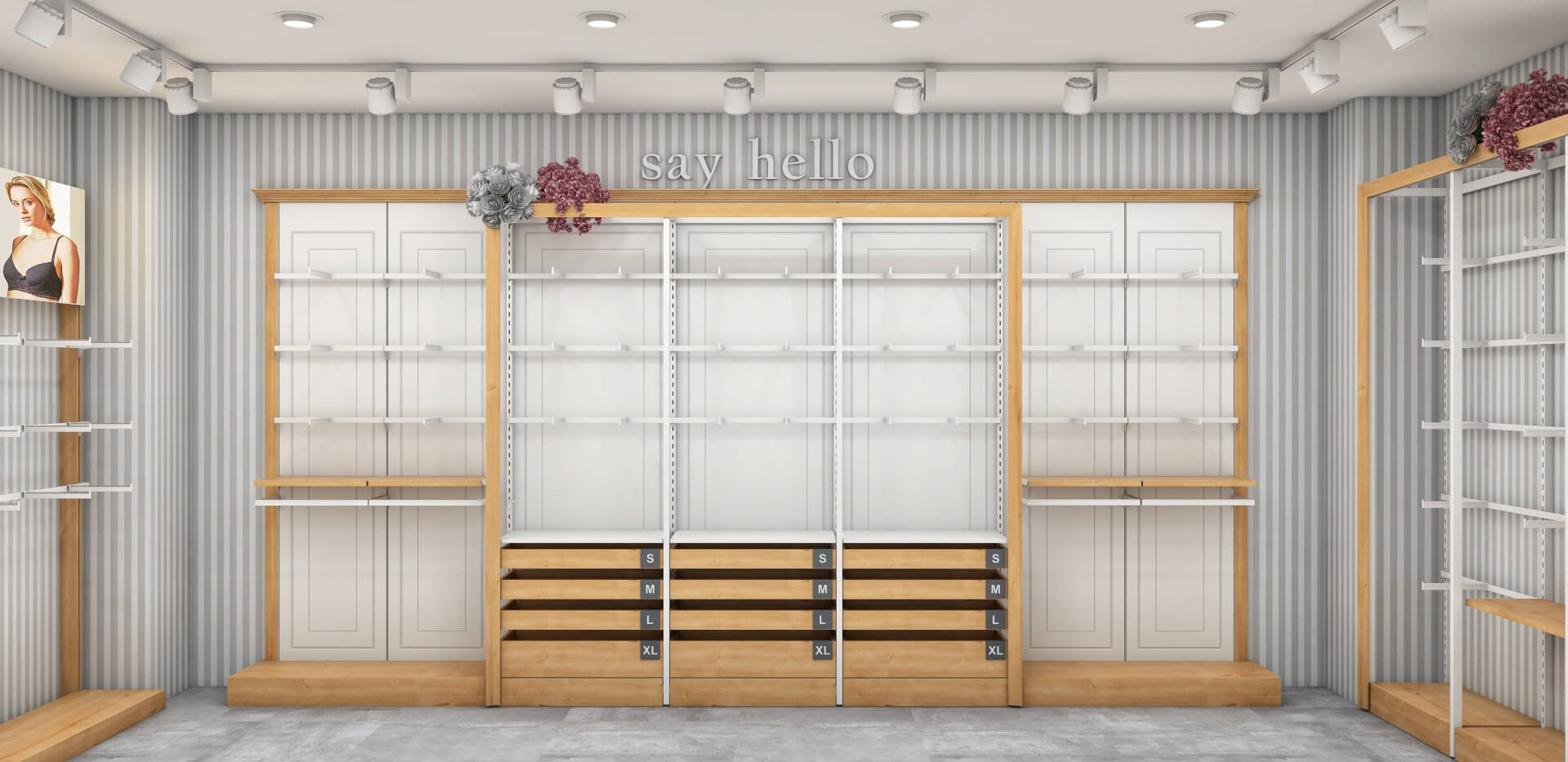 Rosabella - Fashion Store Shop Design-3.