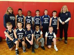 2017-18 ICS Boys 5th grade photo