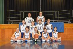 6th Grade Girls - Baurkot