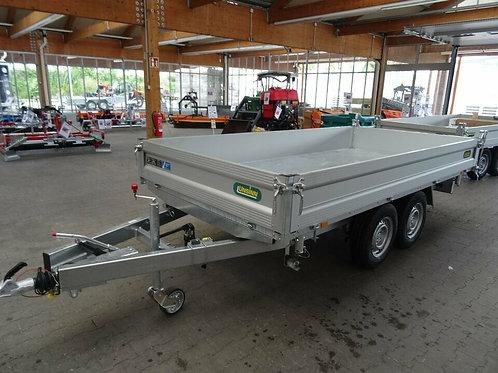 Dreiseitenkipper 3,5 Tonnen 3,66 Meter lang Unsinn UDK3536 Sofort