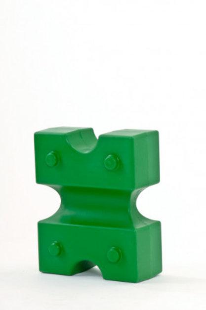 """Cavaletti-Block """"Knuffi"""""""