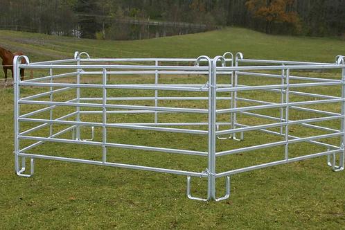 Roundpen / Longierzirkel Classic