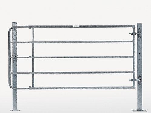 Weidetore 110cm verstellbar
