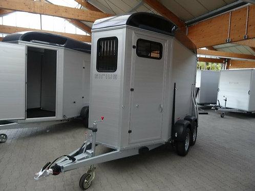 Pferdeanhänger Sirius S80 Extra große und schwere Pferde NEU 3,5T